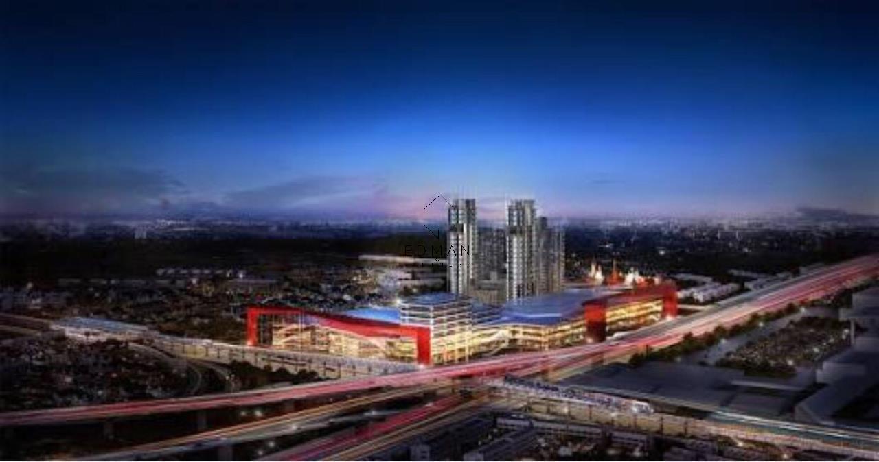 Edman & Partners Co.,Ltd. Agency's The Sky Sukhumvit For Rent 6
