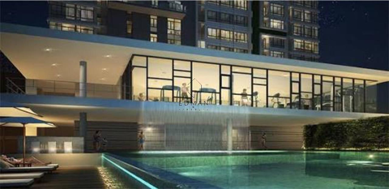 Edman & Partners Co.,Ltd. Agency's The Sky Sukhumvit For Rent 7