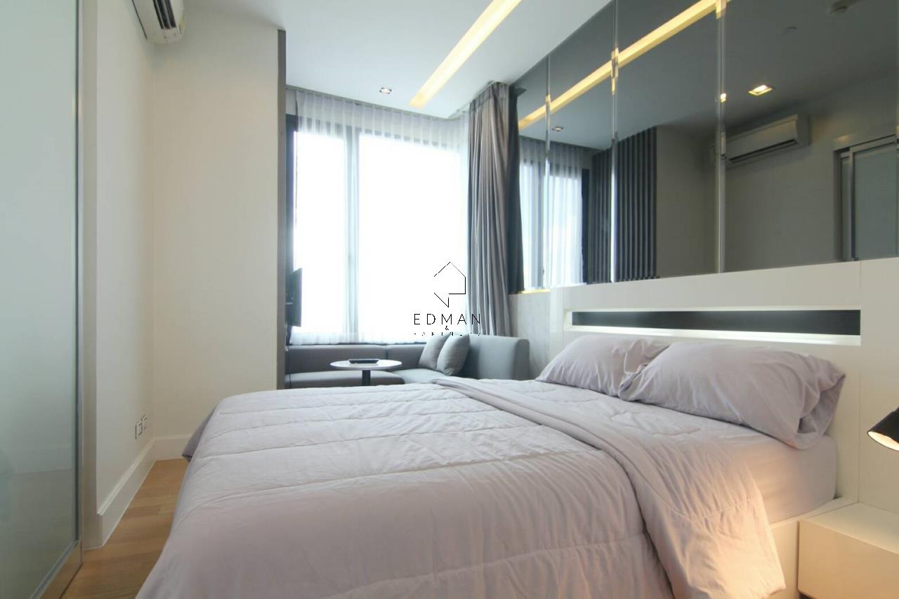 Edman & Partners Co.,Ltd. Agency's Equinox Phahol-Vibha 1 bedroom for rent/sale 10