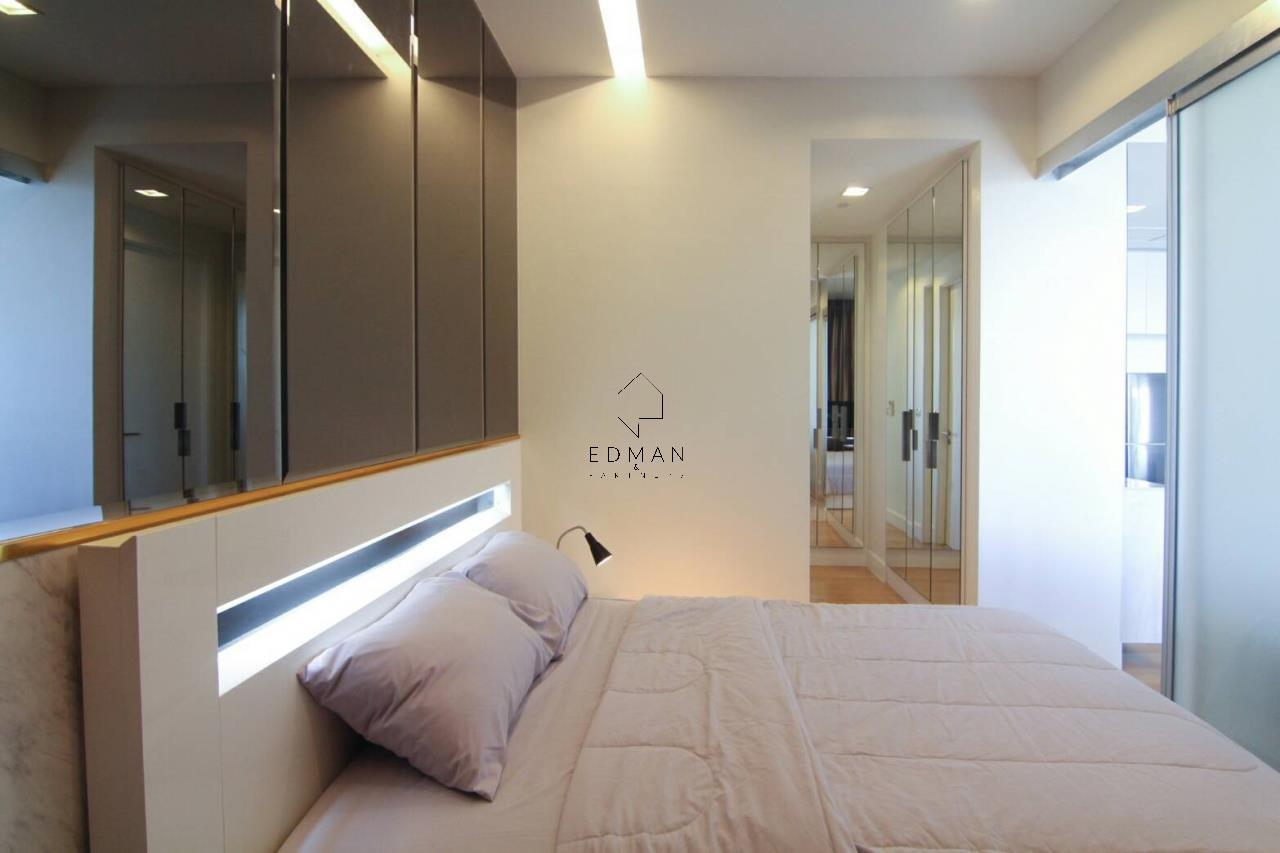 Edman & Partners Co.,Ltd. Agency's Equinox Phahol-Vibha 1 bedroom for rent/sale 11