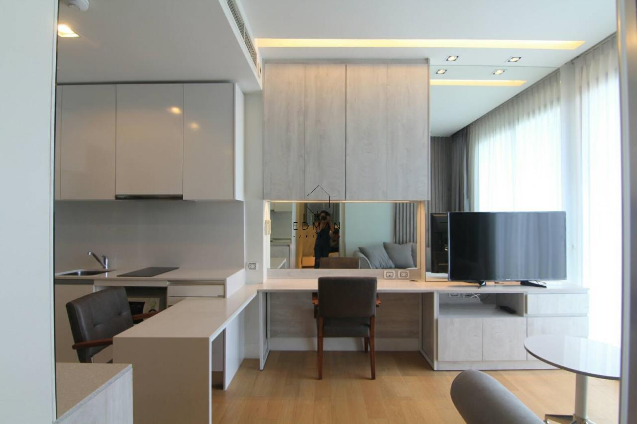 Edman & Partners Co.,Ltd. Agency's Equinox Phahol-Vibha 1 bedroom for rent/sale 7