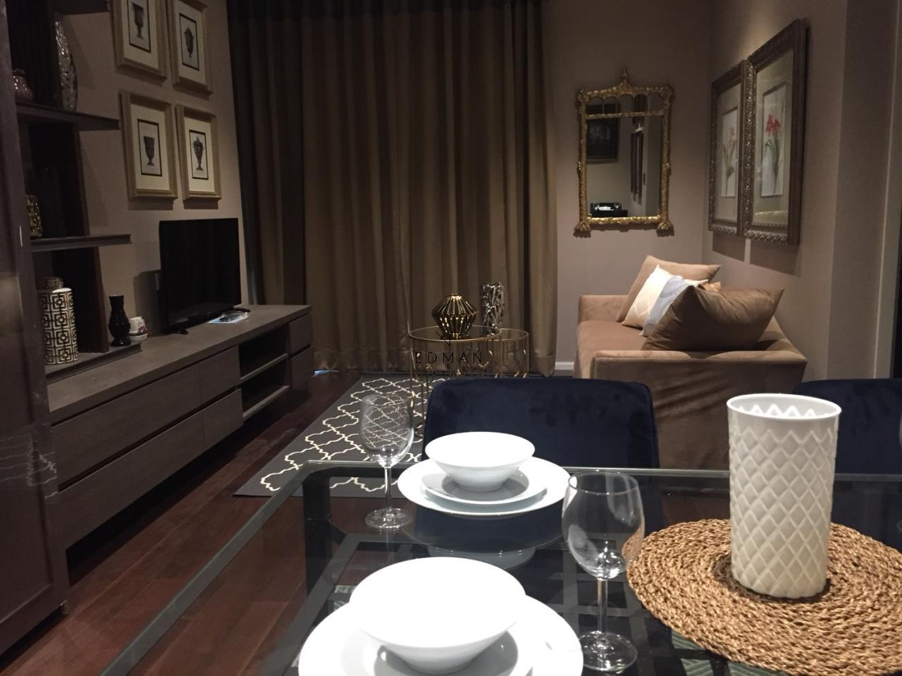 Edman and Partners Co.,Ltd Agency's the diplomat 39 2 bedroom for rent 3