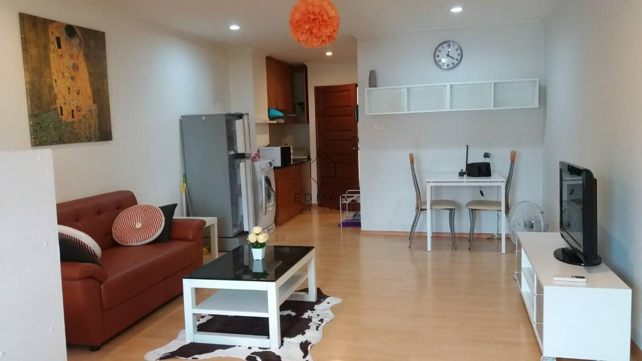 Edman and Partners Co.,Ltd Agency's Aree place condominium for rent 1