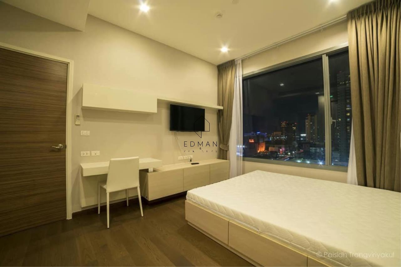 Edman & Partners Co.,Ltd. Agency's Q asoke condo for rent and sale 4