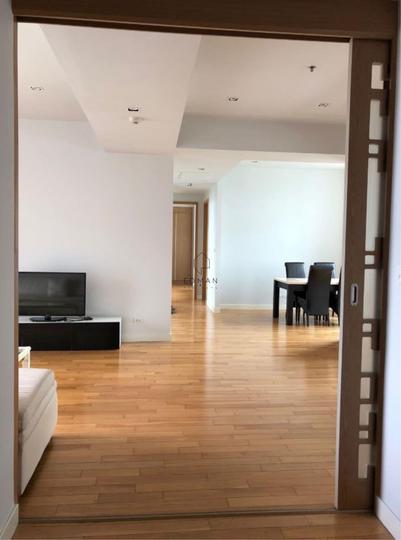 Edman & Partners Co.,Ltd. Agency's Millennium  2 bed  for rent 4