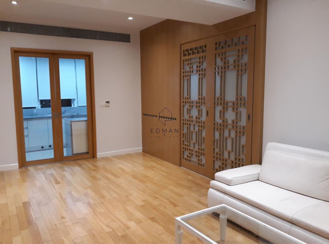 Edman & Partners Co.,Ltd. Agency's Millennium  2 bed  for rent 3