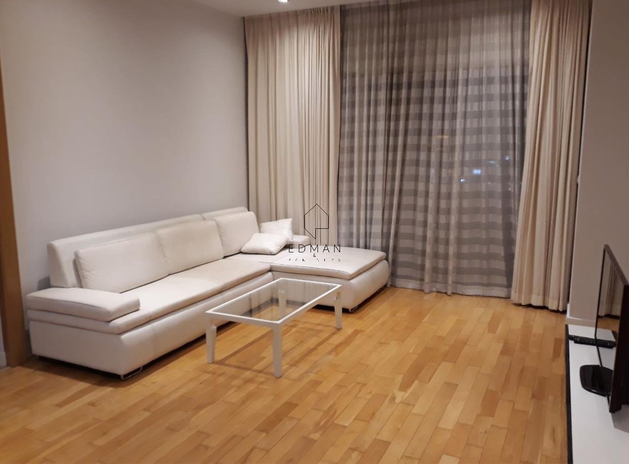 Edman & Partners Co.,Ltd. Agency's Millennium  2 bed  for rent 1