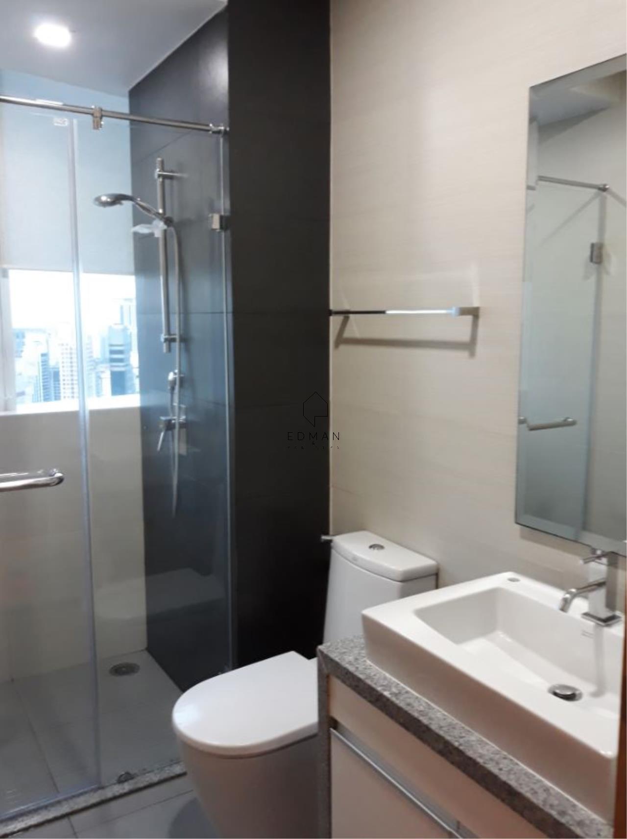 Edman & Partners Co.,Ltd. Agency's Millennium  2 bed  for rent 14