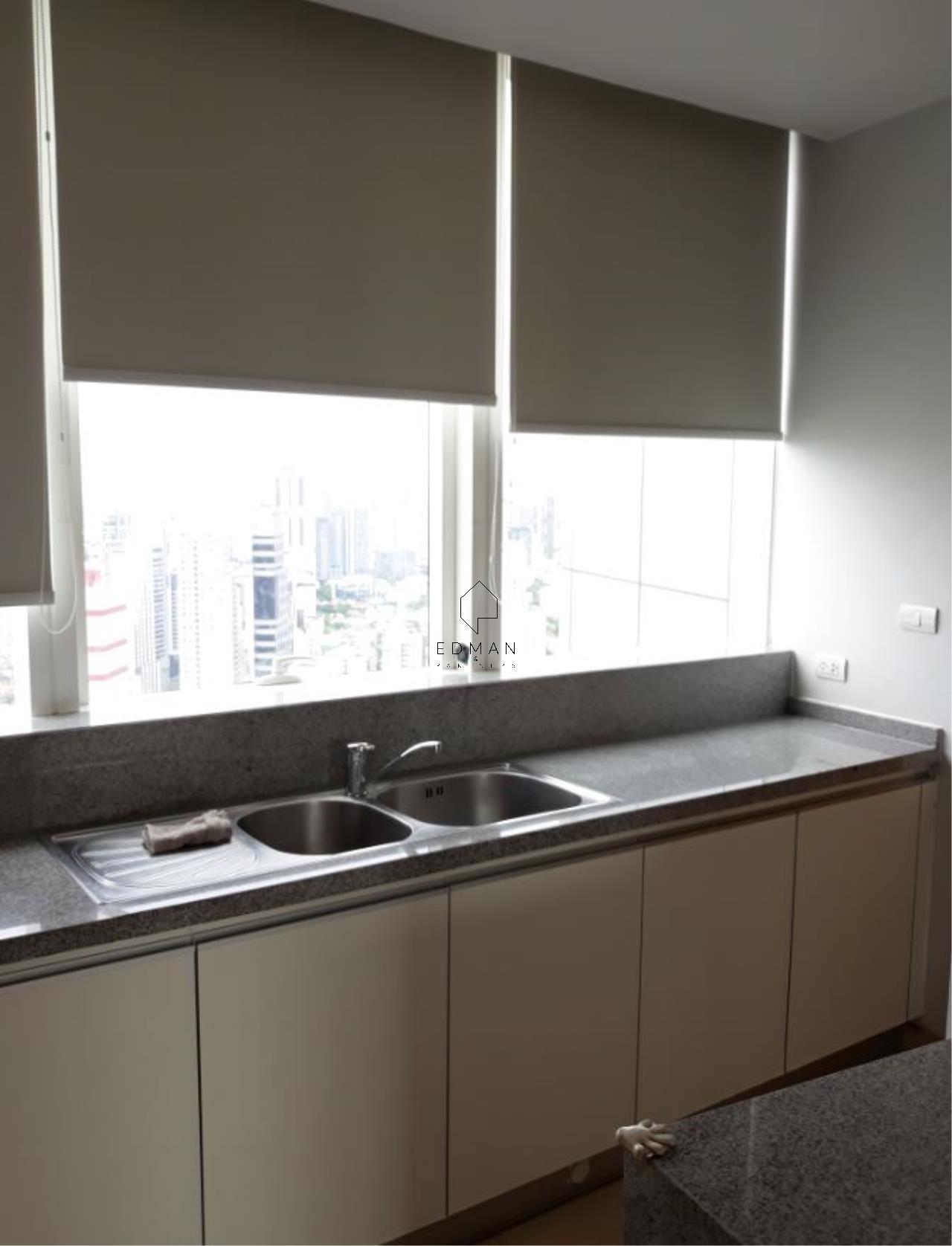 Edman & Partners Co.,Ltd. Agency's Millennium  2 bed  for rent 10