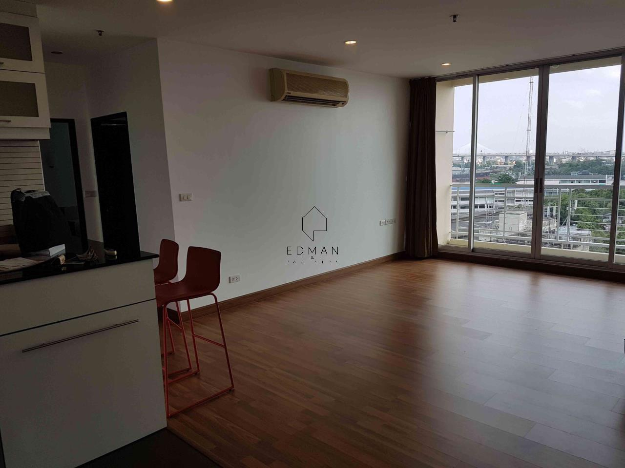 Edman & Partners Co.,Ltd. Agency's The star  estate rama 3   3bed for rent 8
