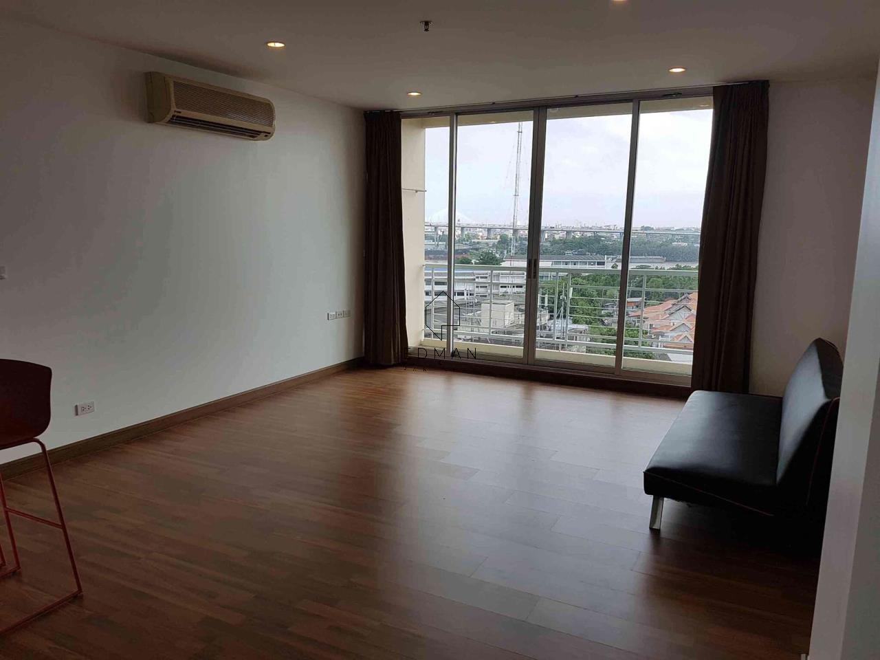 Edman & Partners Co.,Ltd. Agency's The star  estate rama 3   3bed for rent 9
