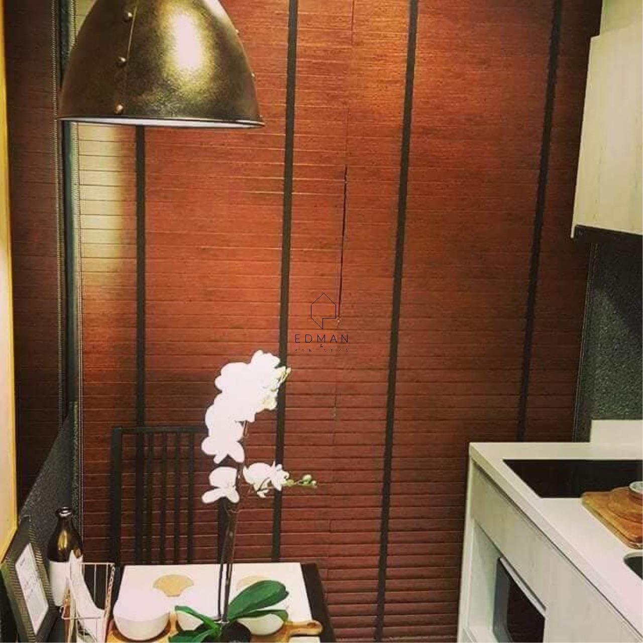 Edman & Partners Co.,Ltd. Agency's Life sukhumvit 48 1 bed for rent 8