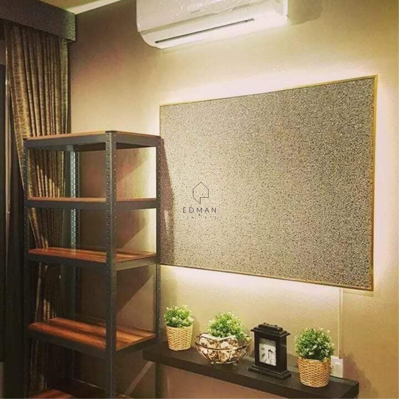 Edman & Partners Co.,Ltd. Agency's Life sukhumvit 48 1 bed for rent 3