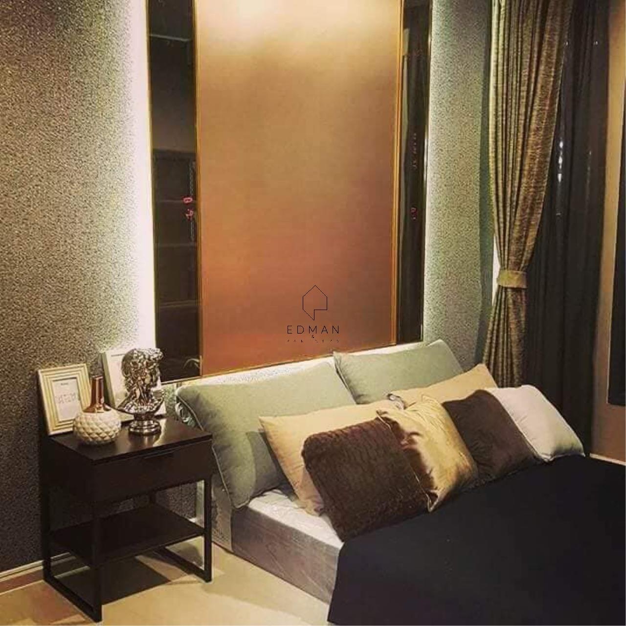 Edman & Partners Co.,Ltd. Agency's Life sukhumvit 48 1 bed for rent 2