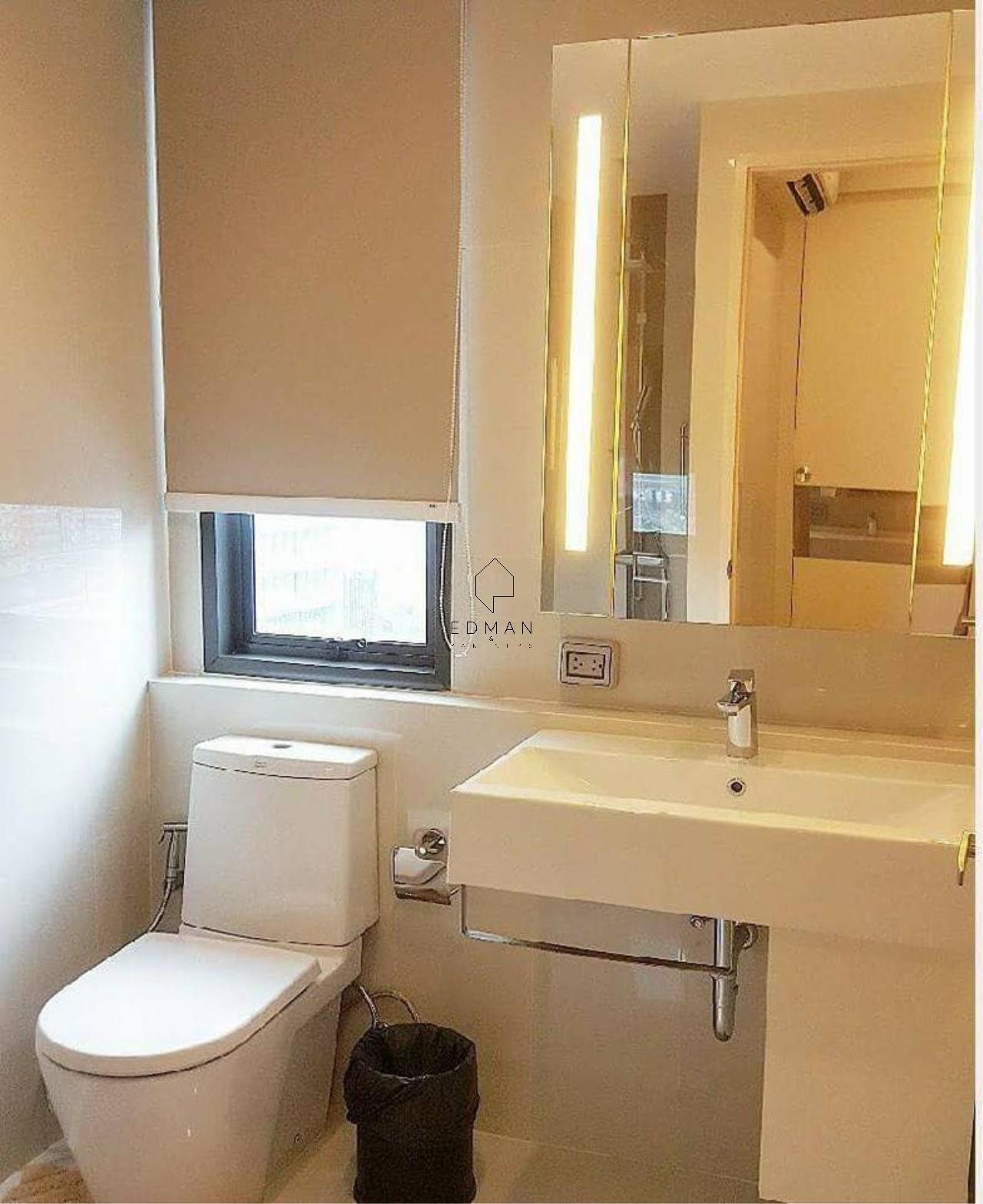 Edman and Partners Co.,Ltd Agency's Q house sukhumvit 79. 2 bed for rent 8