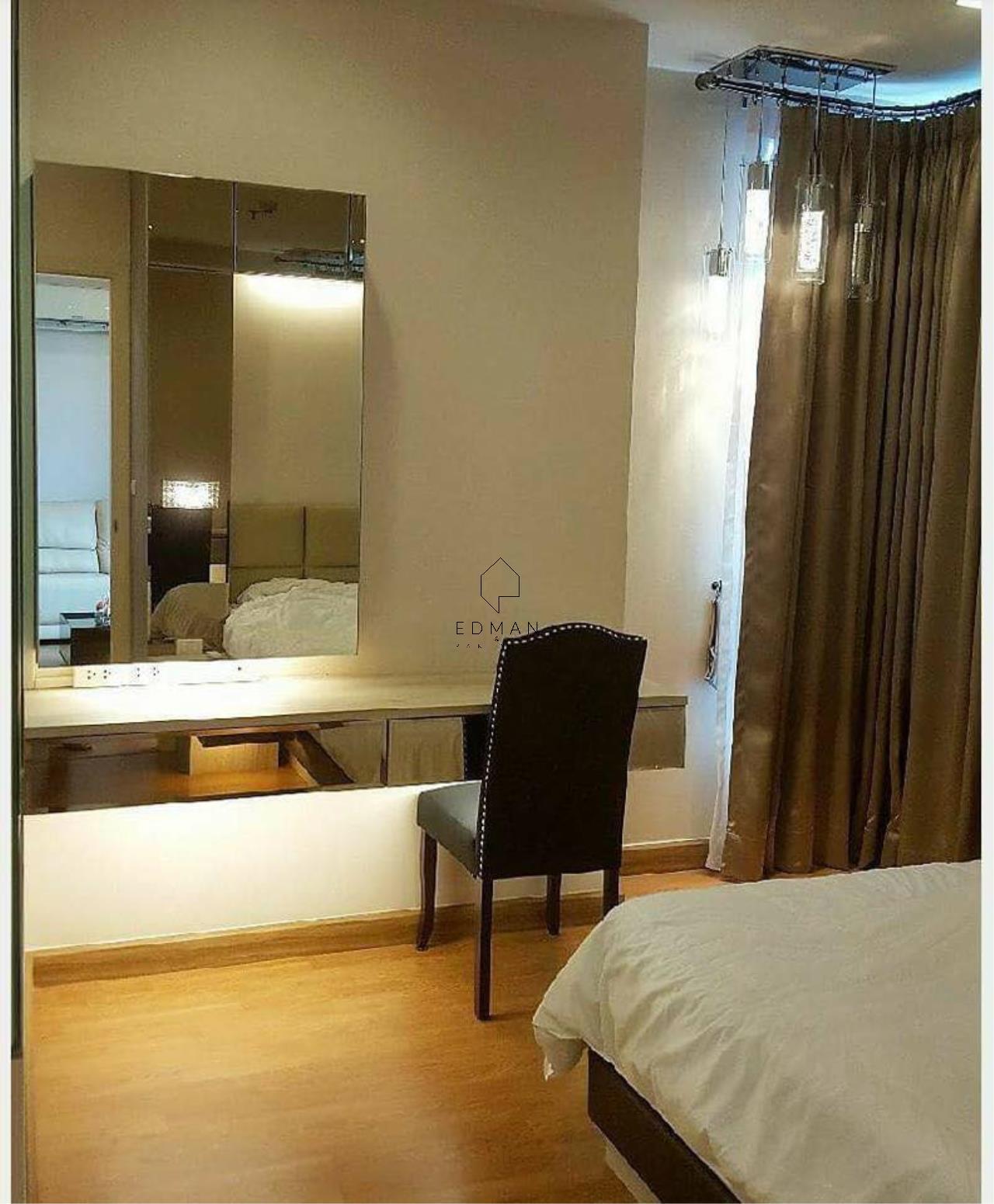 Edman and Partners Co.,Ltd Agency's Q house sukhumvit 79. 2 bed for rent 6