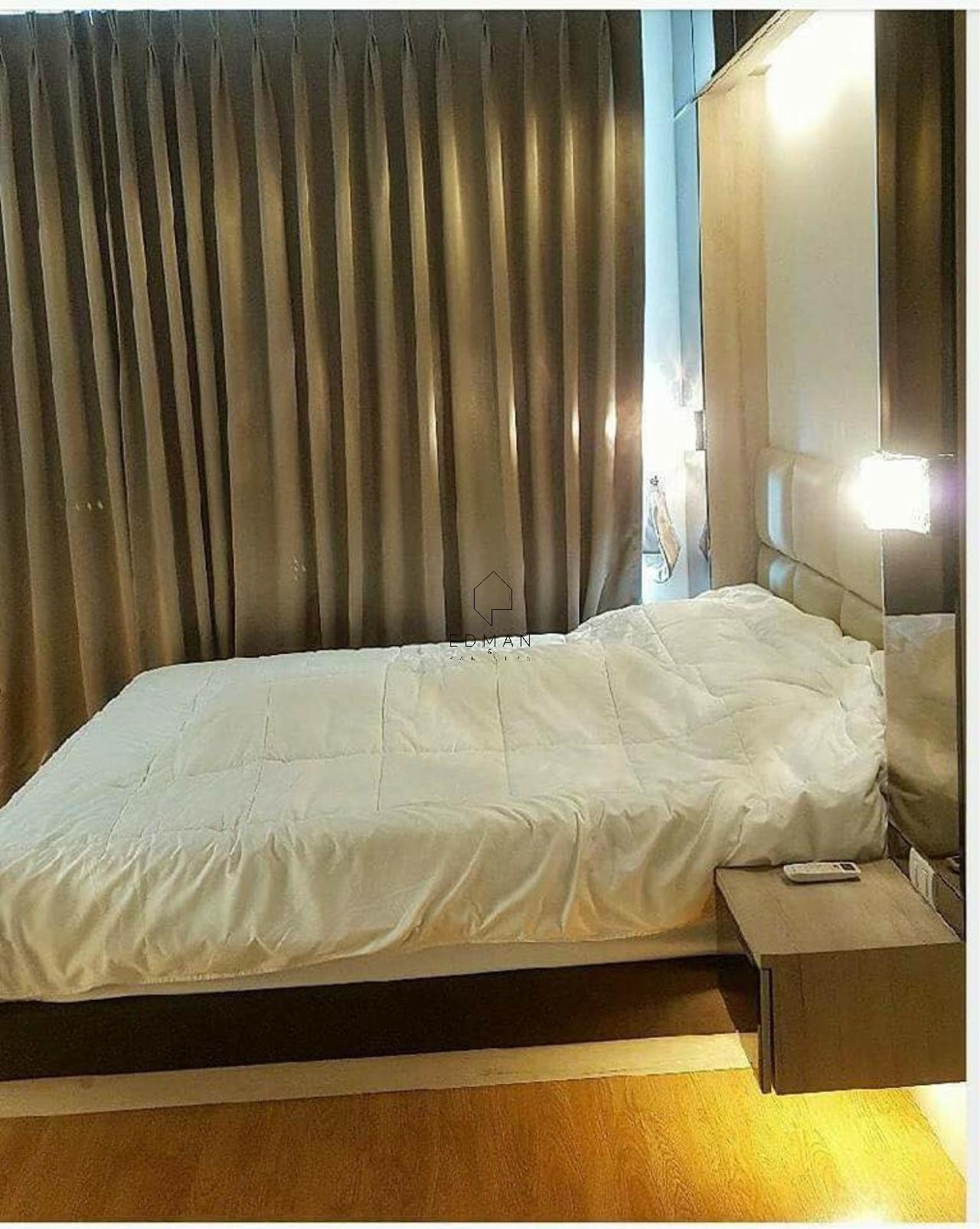 Edman and Partners Co.,Ltd Agency's Q house sukhumvit 79. 2 bed for rent 5