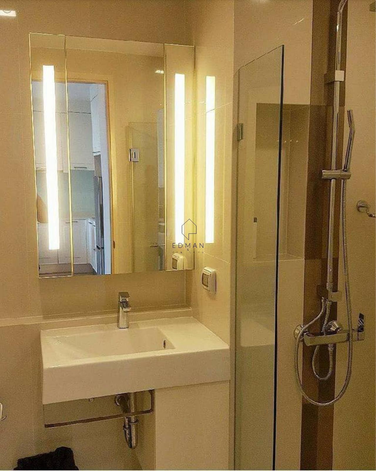 Edman and Partners Co.,Ltd Agency's Q house sukhumvit 79. 2 bed for rent 9
