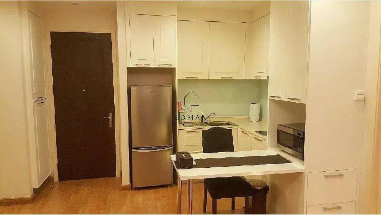 Edman and Partners Co.,Ltd Agency's Q house sukhumvit 79. 2 bed for rent 1