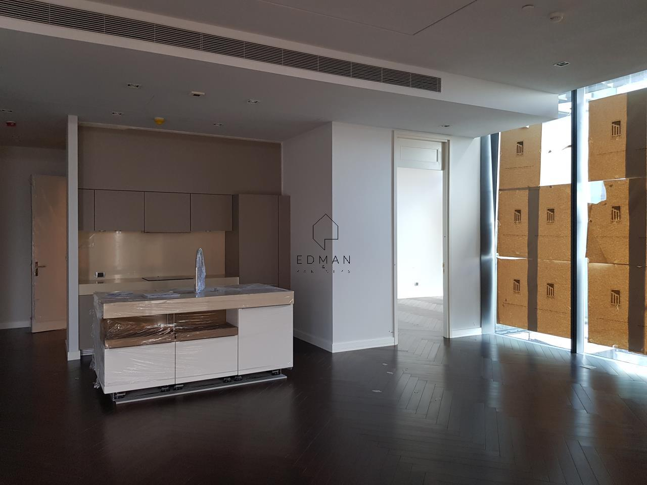 Edman & Partners Co.,Ltd. Agency's Marque 2 bedroom For Rent 9