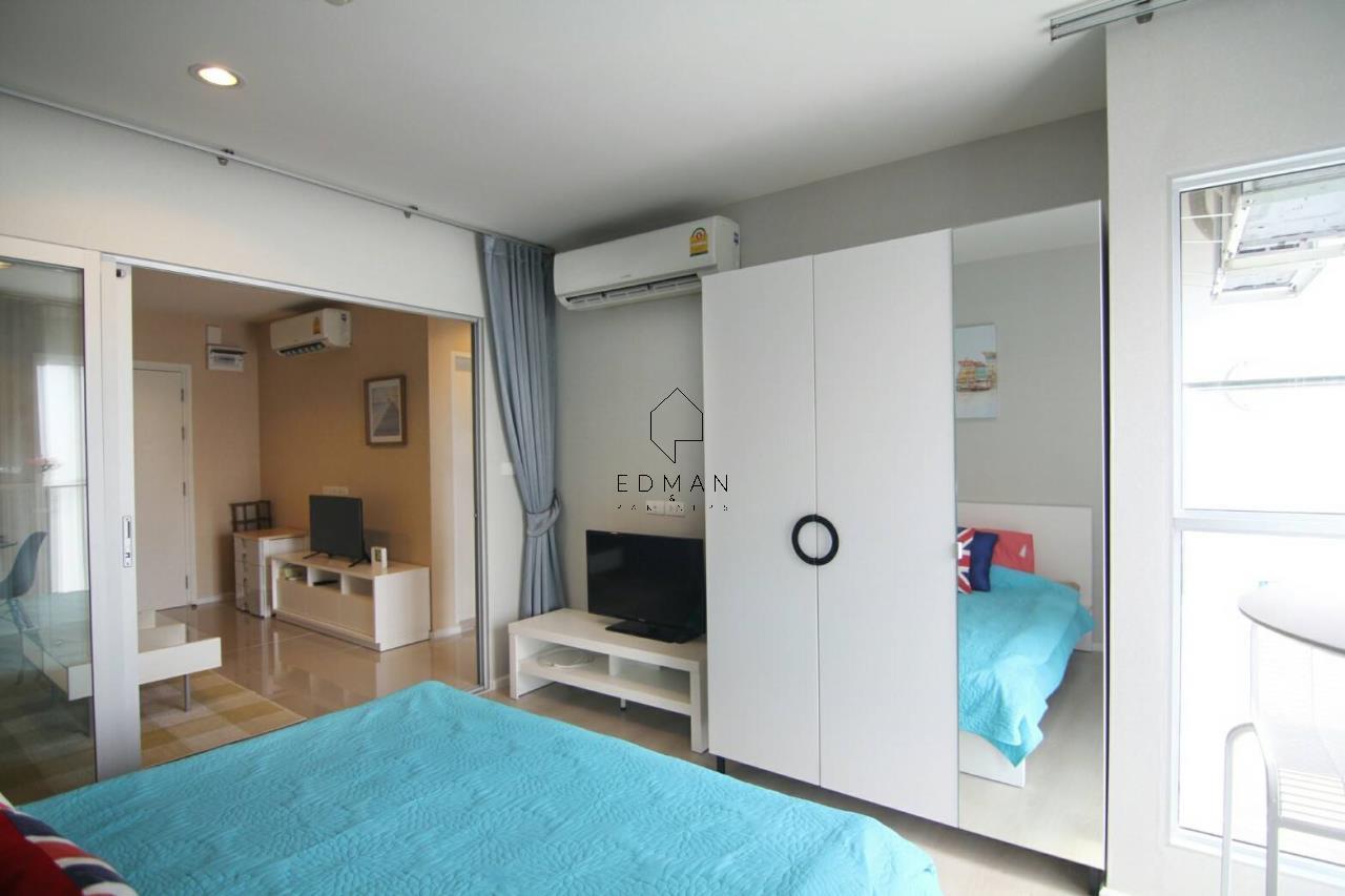 Edman & Partners Co.,Ltd. Agency's ASPIRE SUKHUMVIT 48 1bed for rent 7