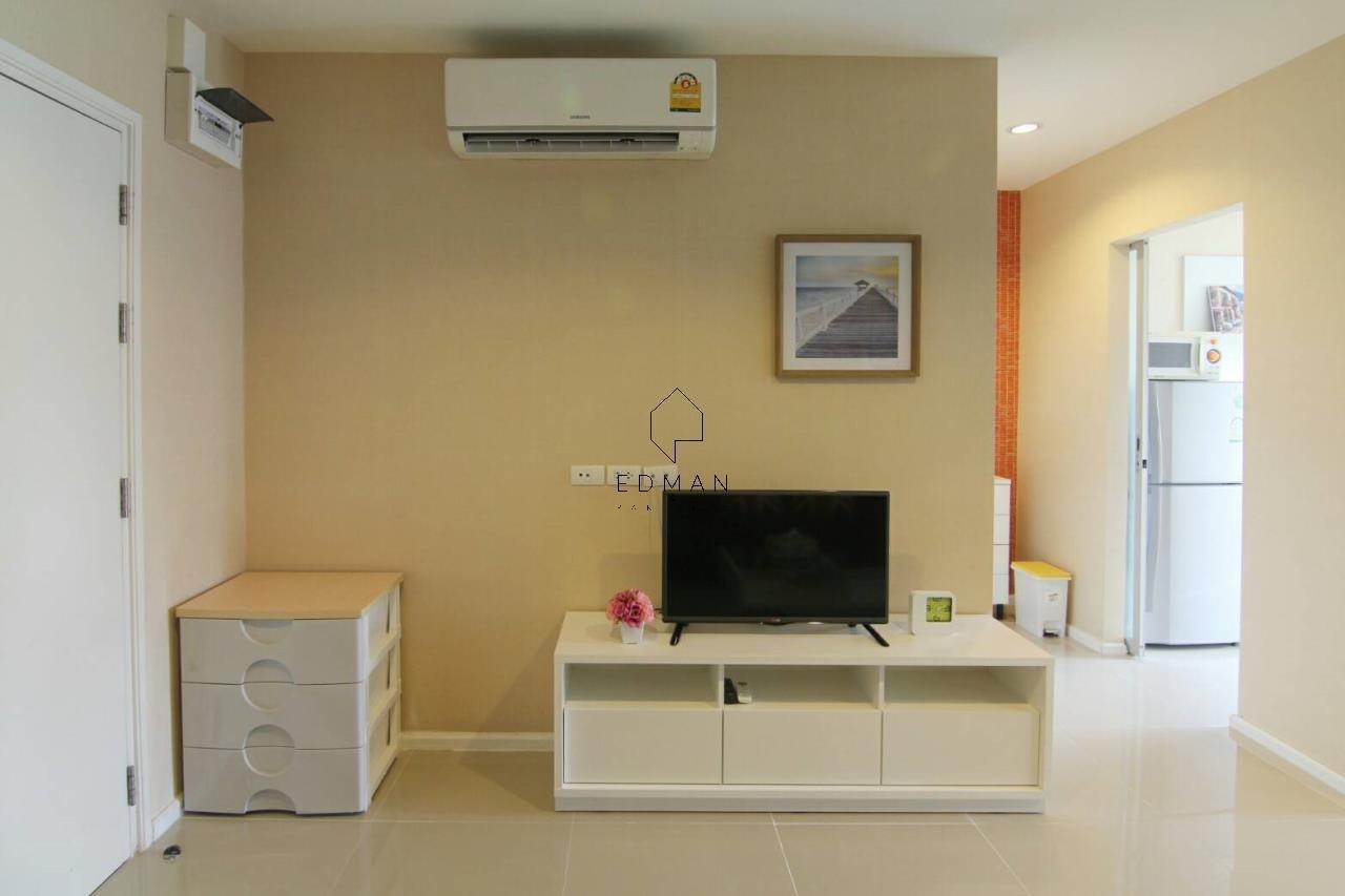 Edman & Partners Co.,Ltd. Agency's ASPIRE SUKHUMVIT 48 1bed for rent 3
