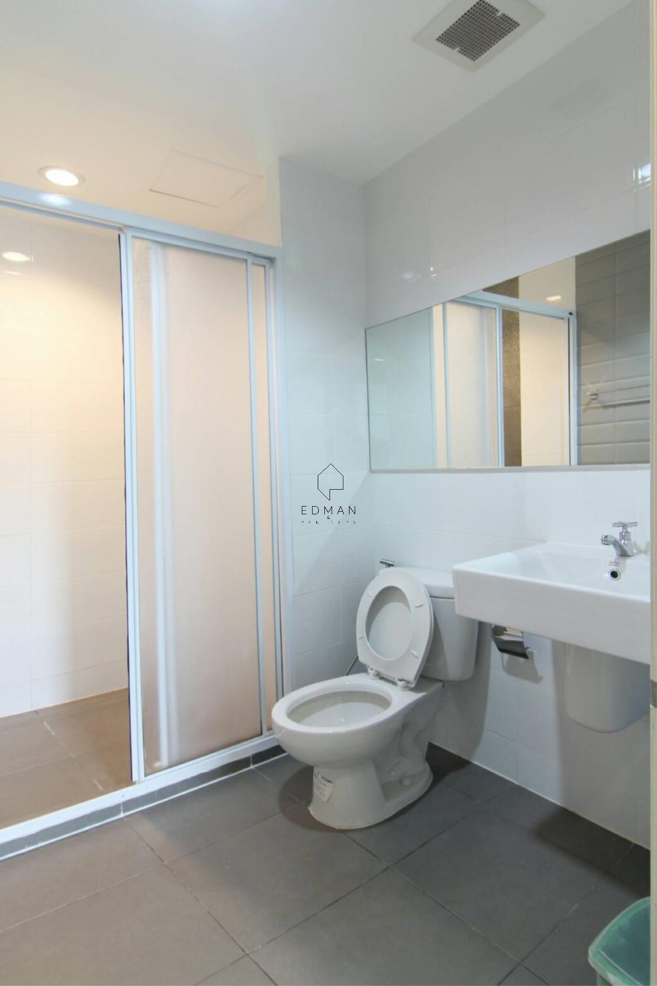 Edman & Partners Co.,Ltd. Agency's ASPIRE SUKHUMVIT 48 1bed for rent 17