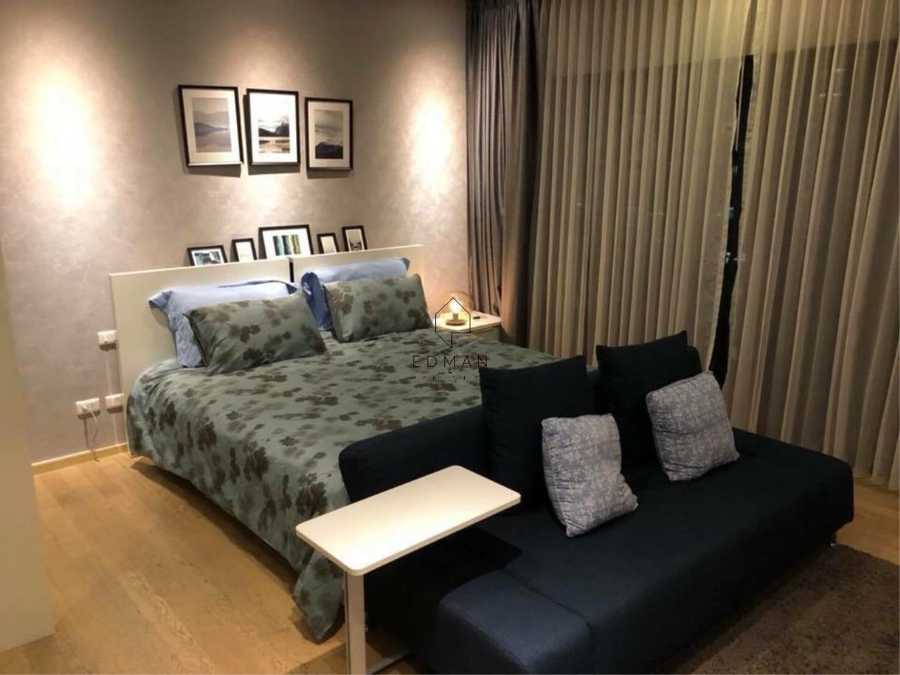 Edman & Partners Co.,Ltd. Agency's NOBLE REFINE26    1 bed for rent 4