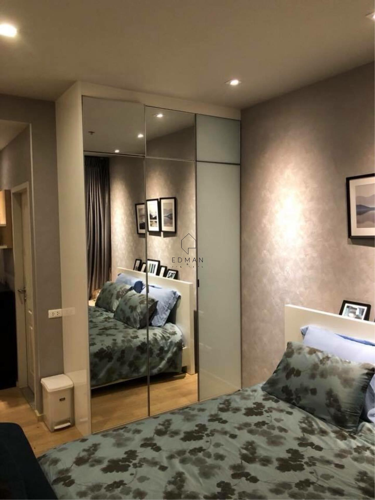 Edman & Partners Co.,Ltd. Agency's NOBLE REFINE26    1 bed for rent 6