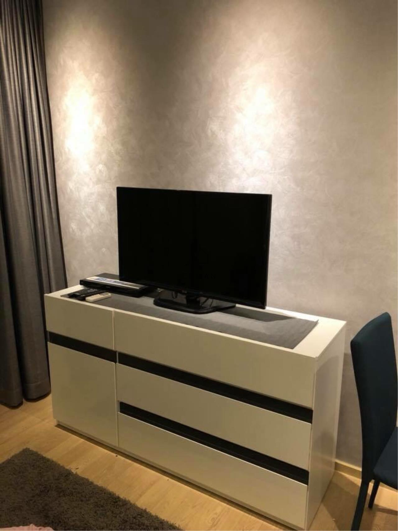 Edman & Partners Co.,Ltd. Agency's NOBLE REFINE26    1 bed for rent 3
