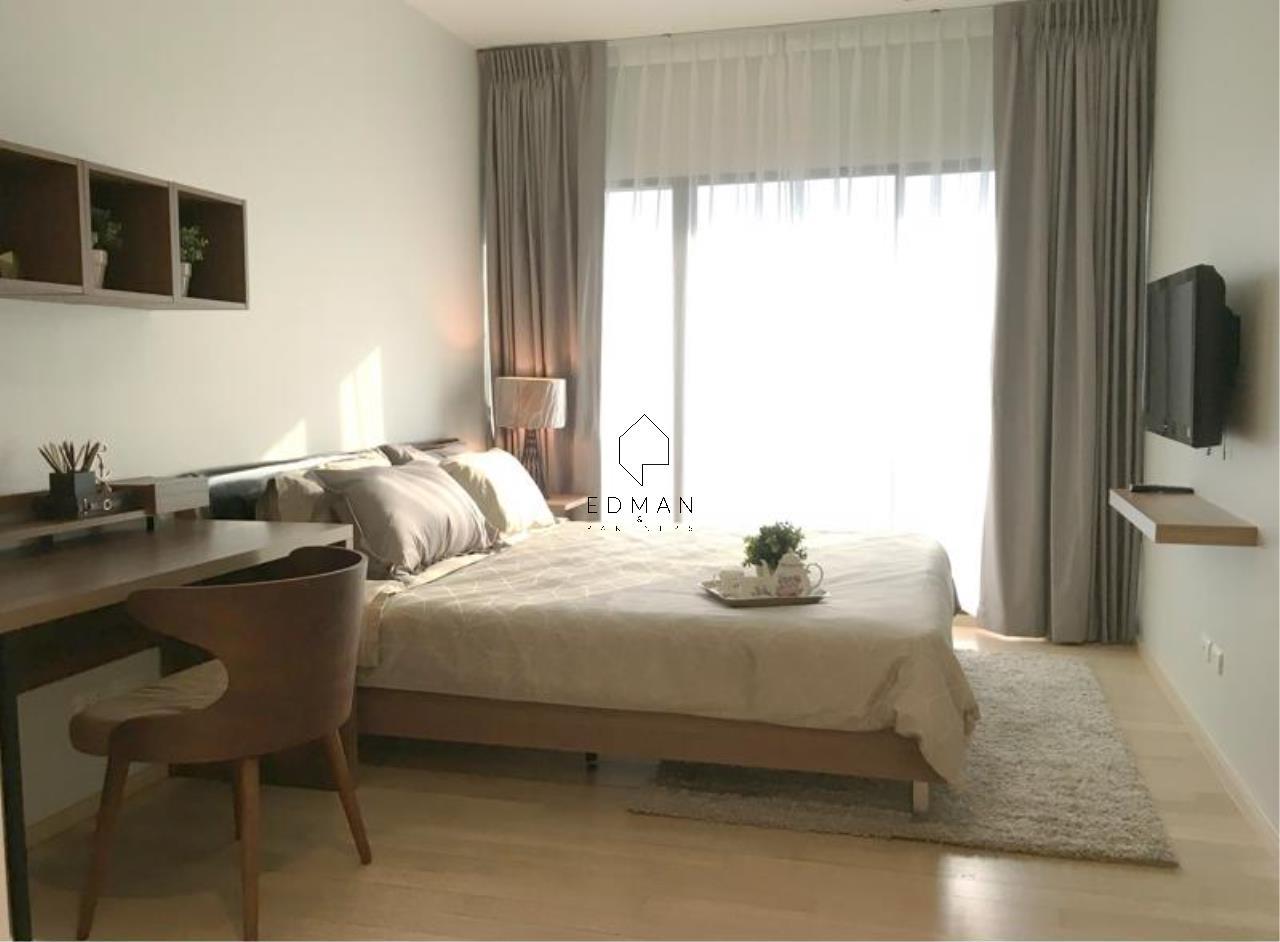 Edman & Partners Co.,Ltd. Agency's NOBLE REFINE PHOMPHNG   1 bed for rent 1