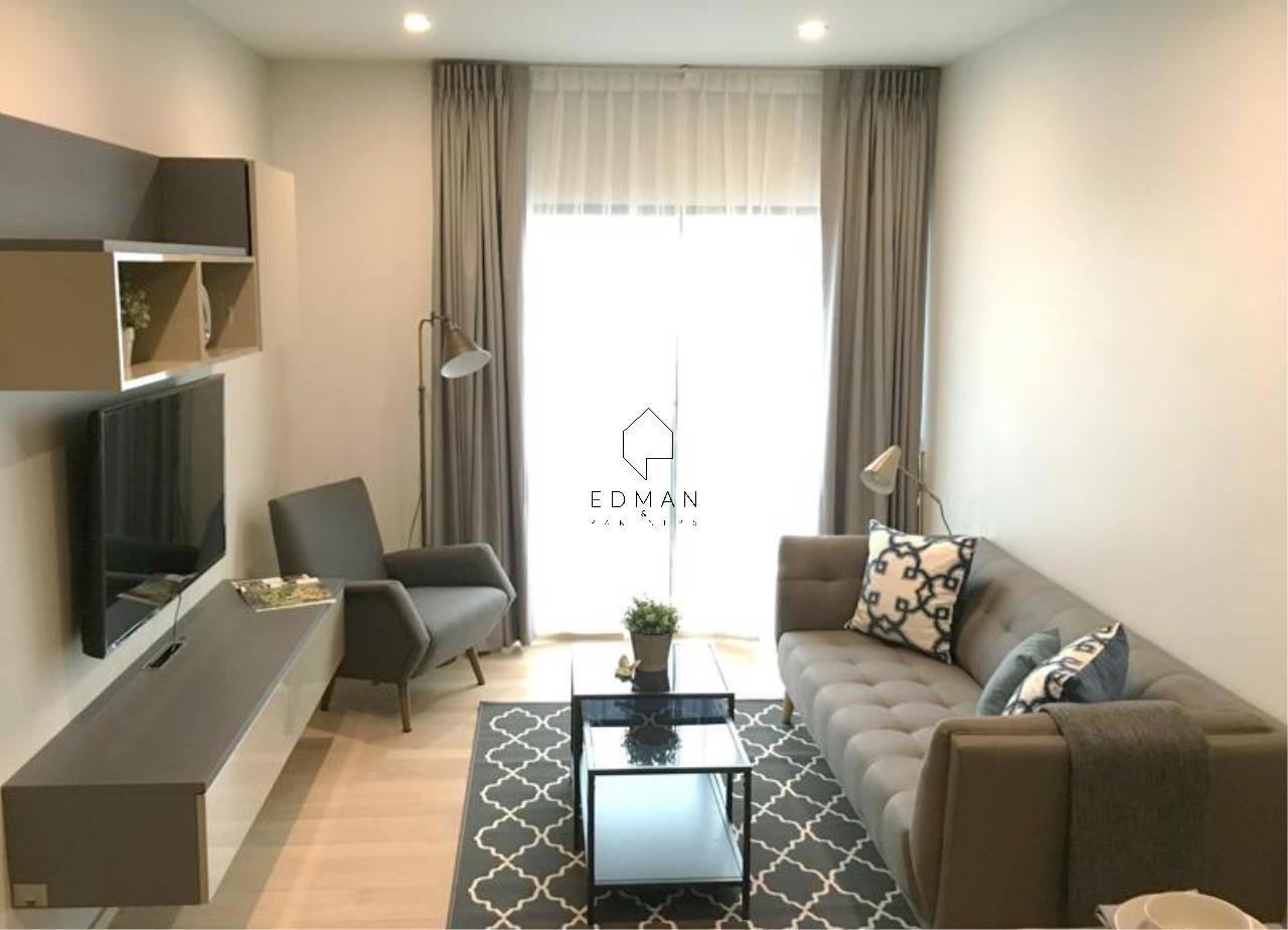 Edman & Partners Co.,Ltd. Agency's NOBLE REFINE PHOMPHNG   1 bed for rent 3