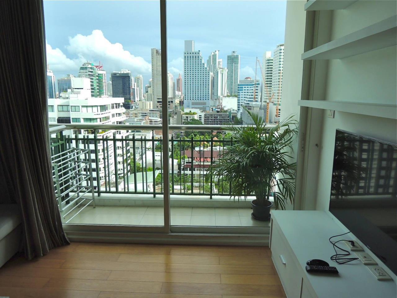 Edman & Partners Co.,Ltd. Agency's WIND SUKHUMVIT 23  1 bed for rent 2