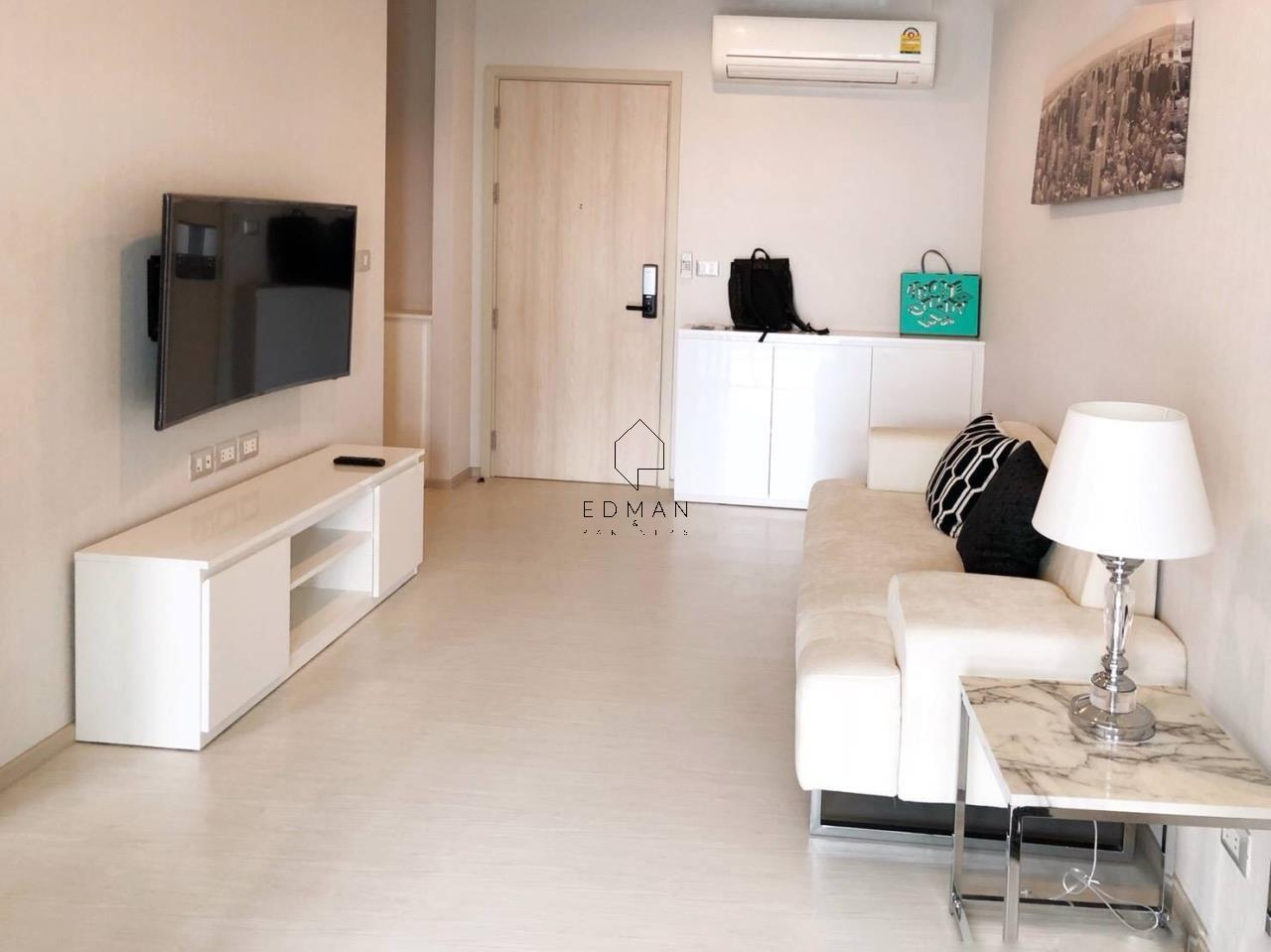 Edman & Partners Co.,Ltd. Agency's RHYTHM SUKHUMVIT42  1 bed for rent 2