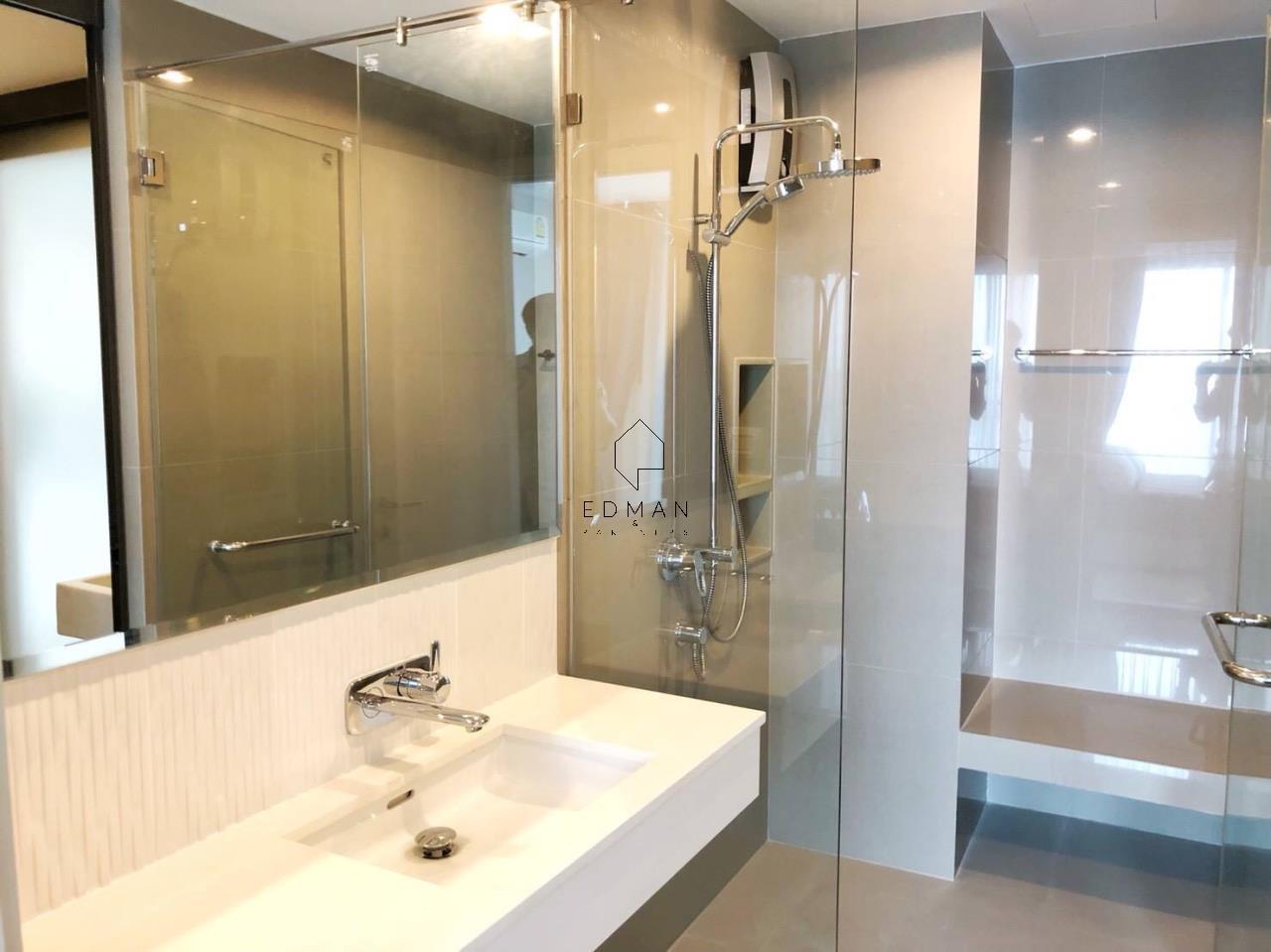 Edman & Partners Co.,Ltd. Agency's RHYTHM SUKHUMVIT42  1 bed for rent 7