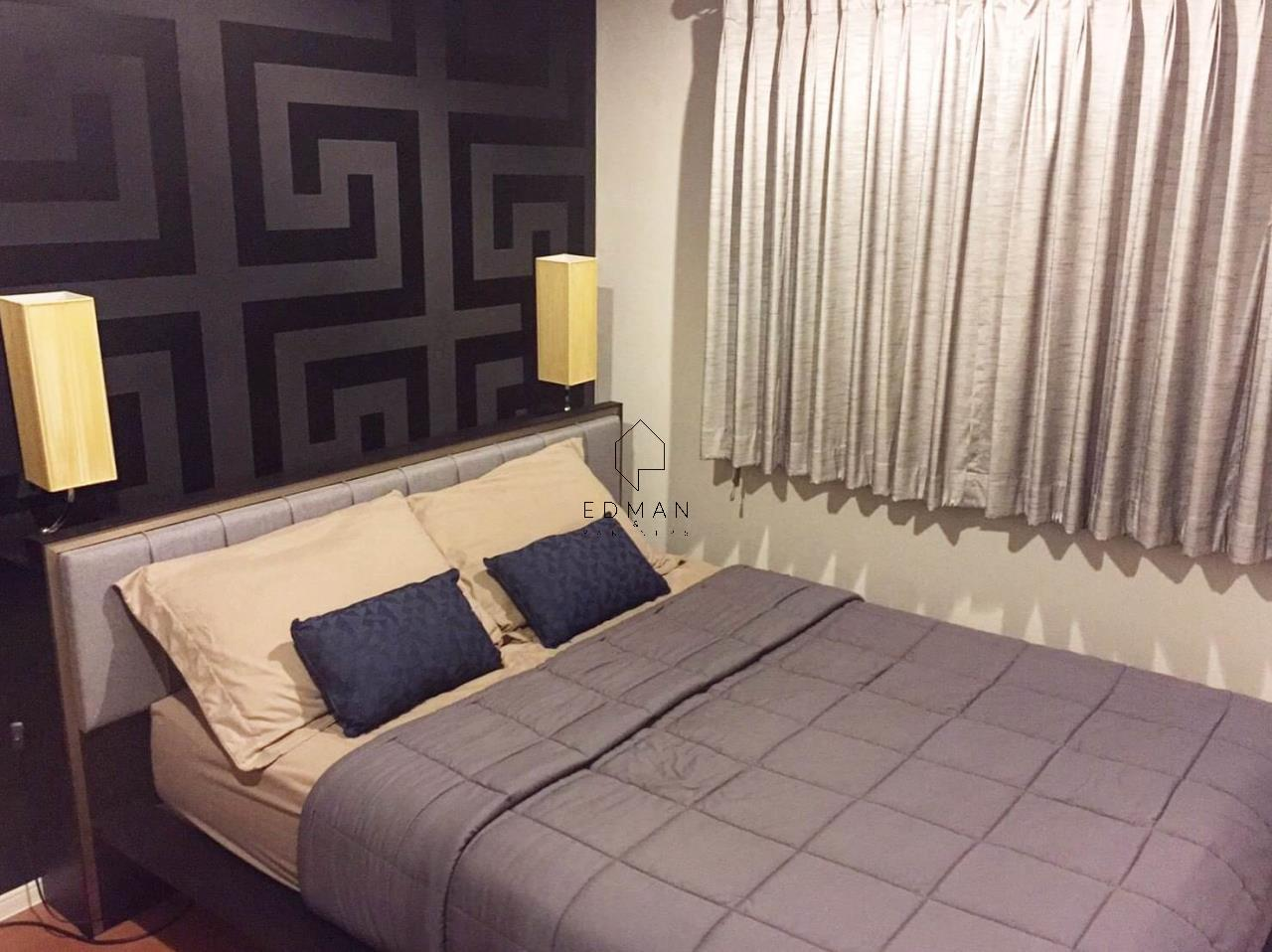 Edman and Partners Co.,Ltd Agency's LUMPINI MEGA CITY BANGNA 1 bed for sale and rent 6