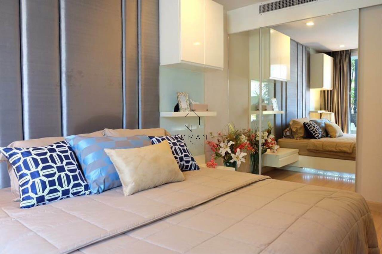 Edman & Partners Co.,Ltd. Agency's APUS PATTAYA  1 bed for sale 3