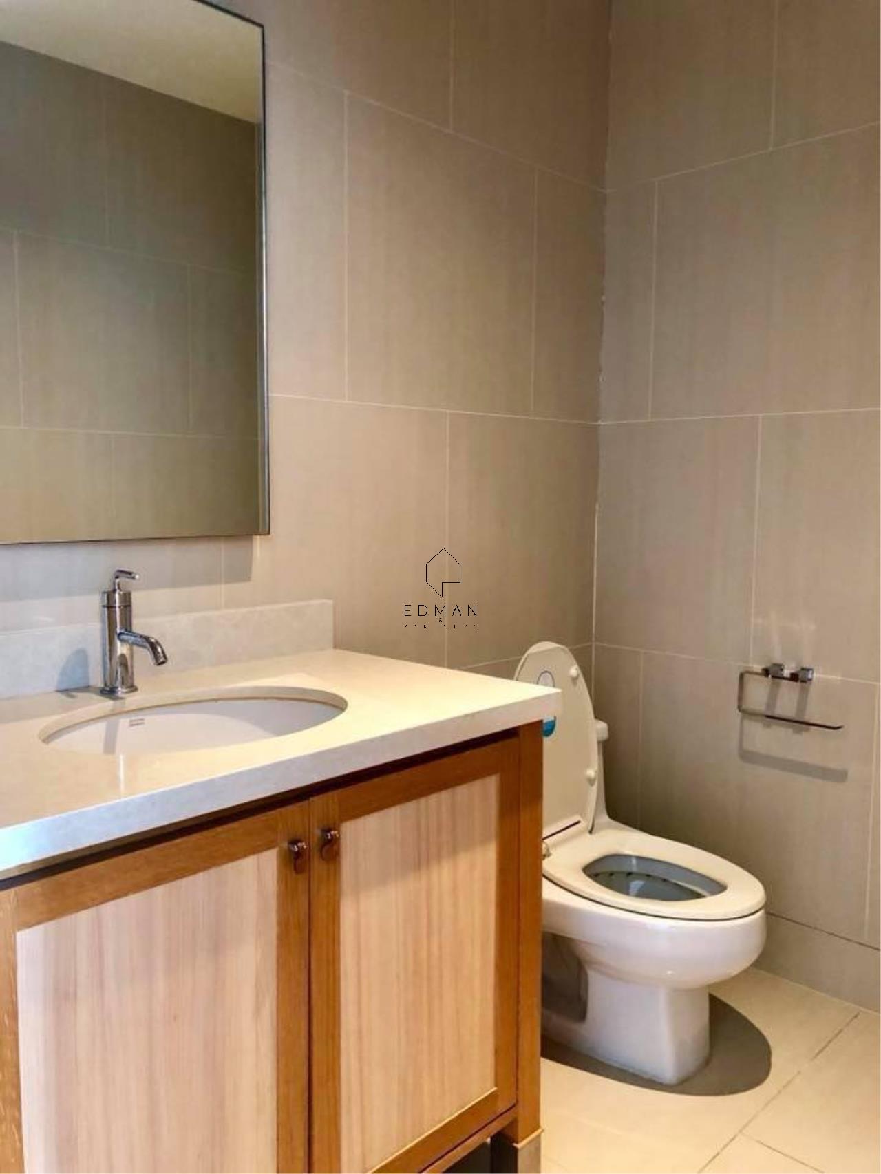 Edman & Partners Co.,Ltd. Agency's THE EMPORIO PLACE         SUKHUMVIT 24  1 bed for rent  Duplex  14