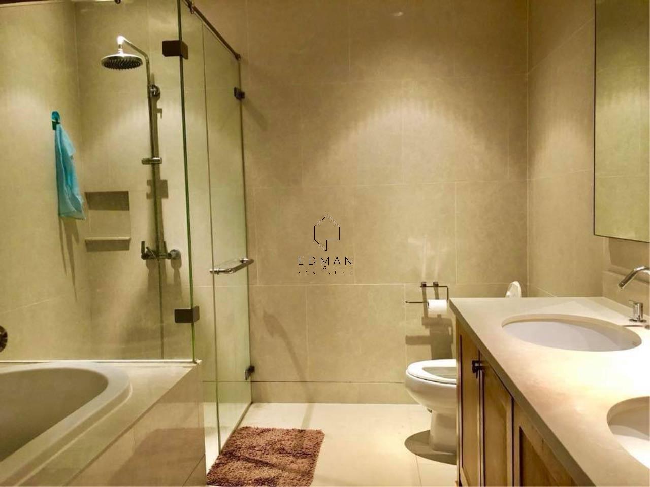 Edman & Partners Co.,Ltd. Agency's THE EMPORIO PLACE         SUKHUMVIT 24  1 bed for rent  Duplex  15