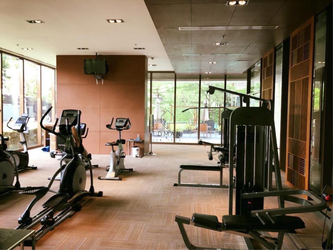 Edman & Partners Co.,Ltd. Agency's THE EMPORIO PLACE         SUKHUMVIT 24  1 bed for rent  Duplex  17