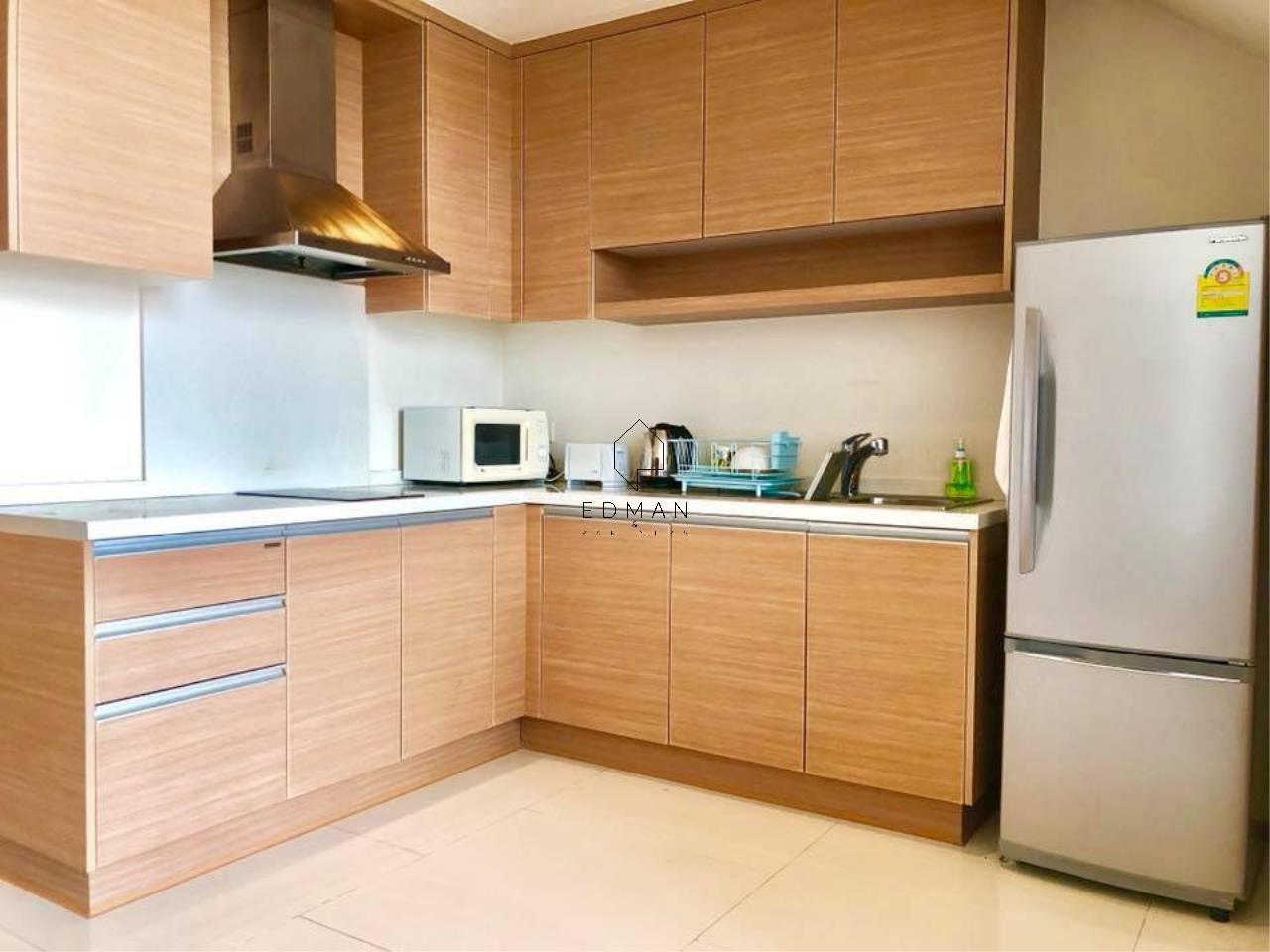 Edman & Partners Co.,Ltd. Agency's THE EMPORIO PLACE         SUKHUMVIT 24  1 bed for rent  Duplex  13