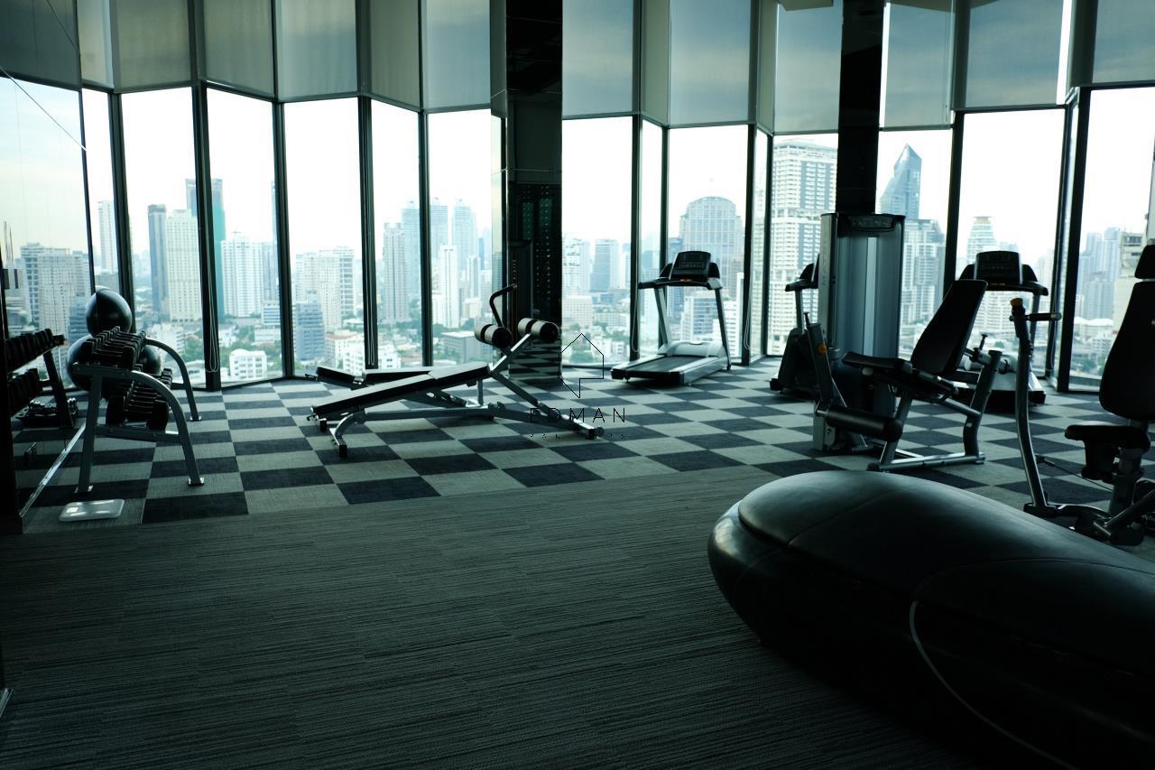 Edman and Partners Co.,Ltd Agency's Rhythm 36-38 For Rent 1 BR 6