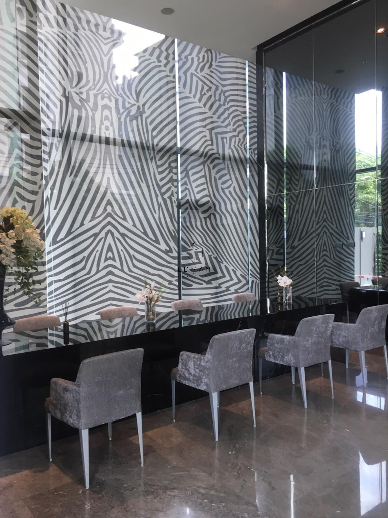 Edman and Partners Co.,Ltd Agency's Rhythm 36-38 For Rent 1 BR 16
