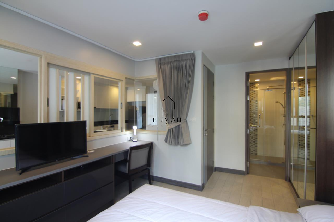 Edman & Partners Co.,Ltd. Agency's Mirage Sukhumvit 27   1 bed   for  rent and  sale 22