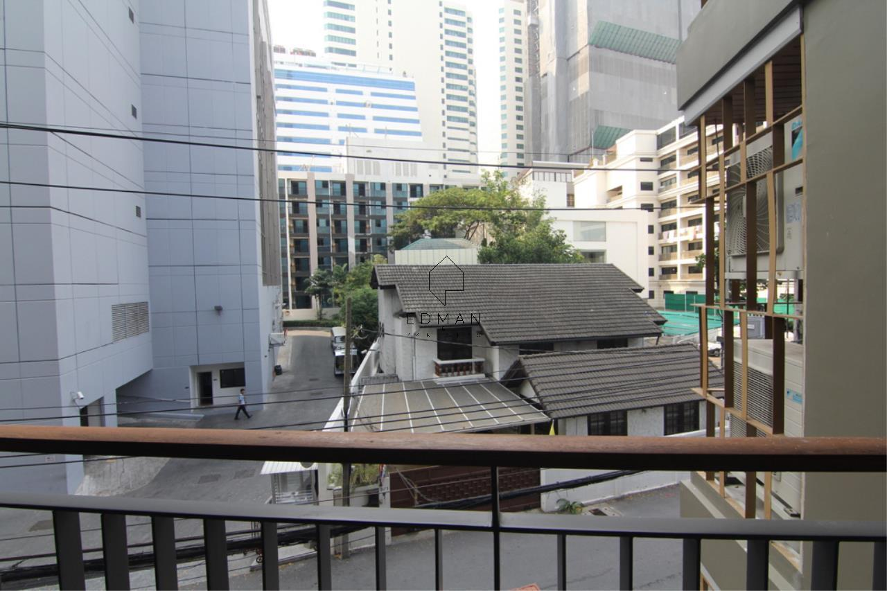 Edman & Partners Co.,Ltd. Agency's Mirage Sukhumvit 27   1 bed   for  rent and  sale 33
