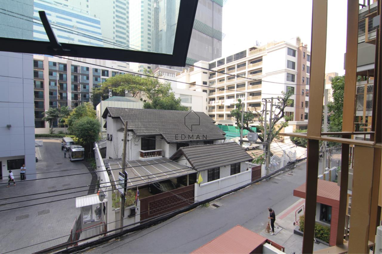 Edman & Partners Co.,Ltd. Agency's Mirage Sukhumvit 27   1 bed   for  rent and  sale 32