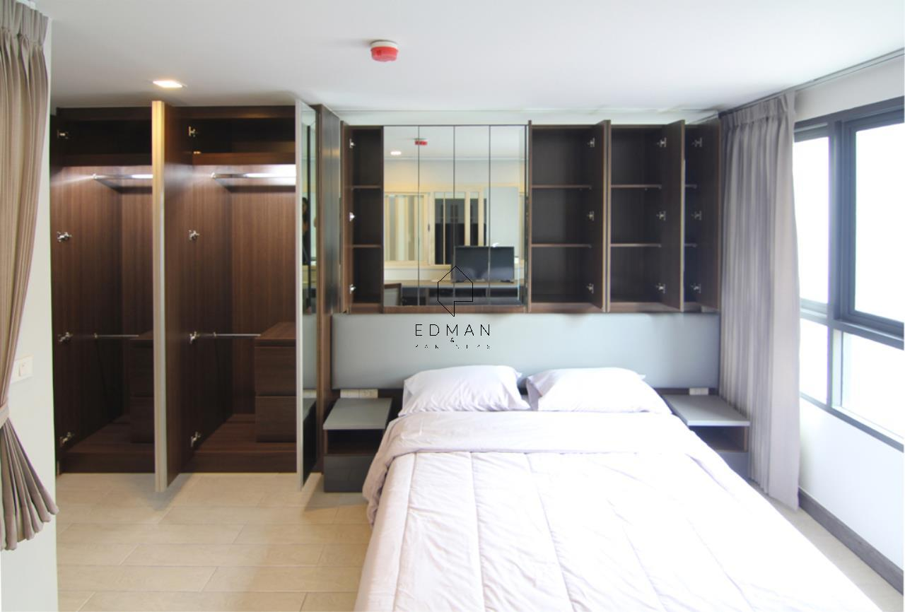 Edman & Partners Co.,Ltd. Agency's Mirage Sukhumvit 27   1 bed   for  rent and  sale 9