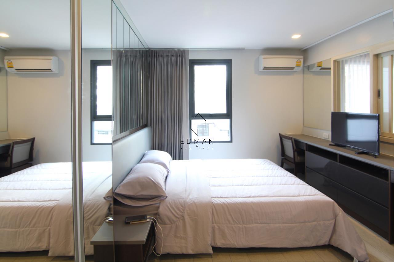 Edman & Partners Co.,Ltd. Agency's Mirage Sukhumvit 27   1 bed   for  rent and  sale 24