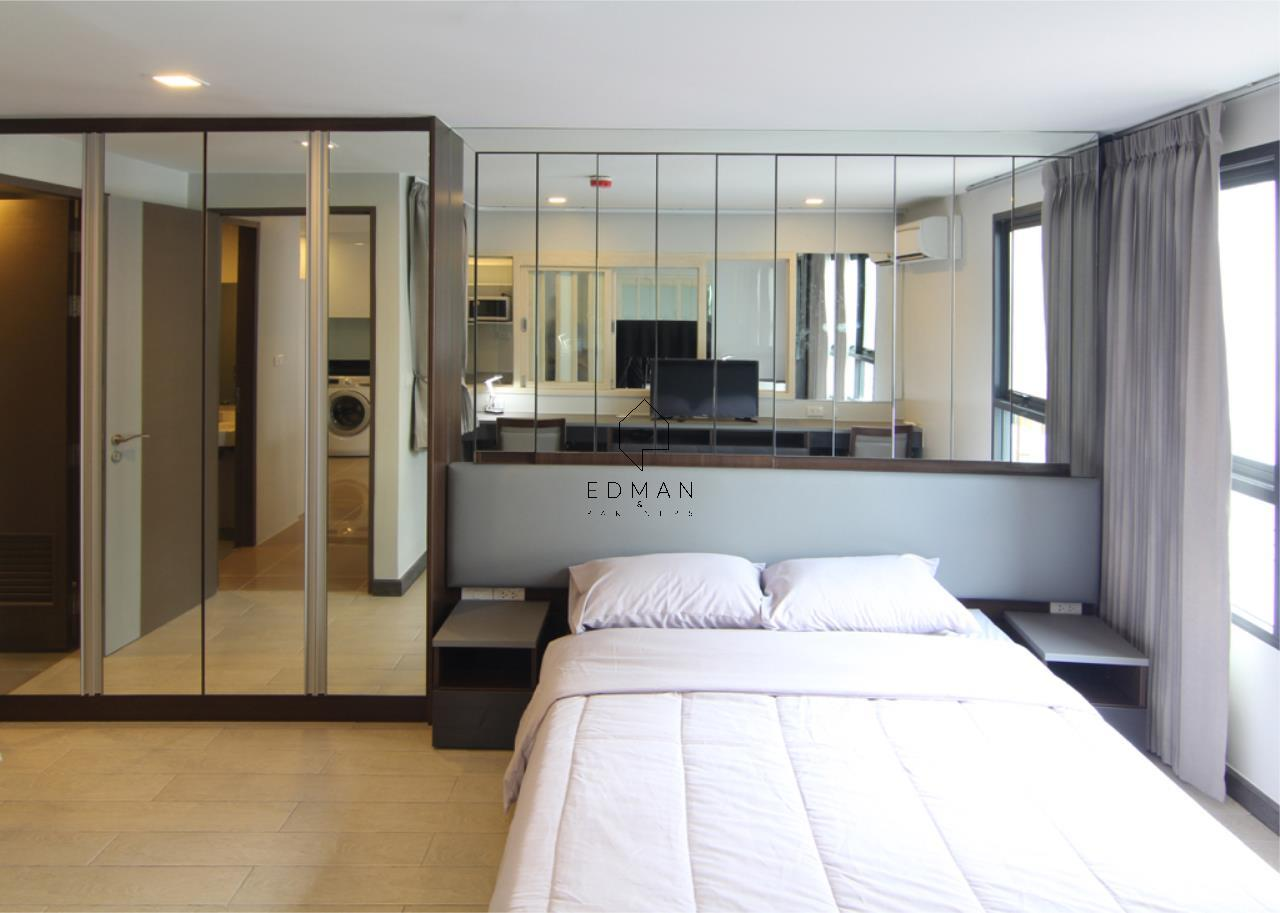 Edman & Partners Co.,Ltd. Agency's Mirage Sukhumvit 27   1 bed   for  rent and  sale 11