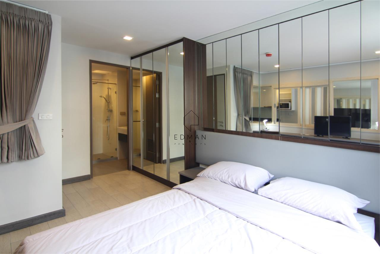Edman & Partners Co.,Ltd. Agency's Mirage Sukhumvit 27   1 bed   for  rent and  sale 10